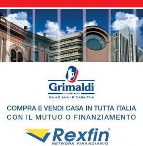 Roberto perego direttore franchising di grimaldi for Grimaldi immobiliare
