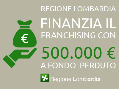 Fare impresa in franchising in Lombardia su 78 candidature finanziate 5