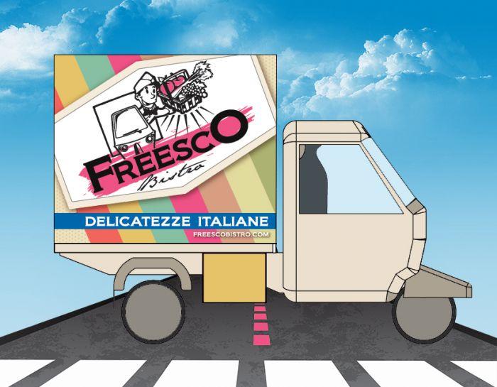 Freesco Bistrot franchising