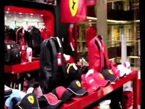 GP Store Scheda Franchising