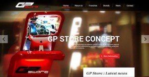 gp store concept
