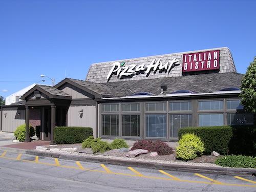 Pizza Hut  espande il franchising in Europa