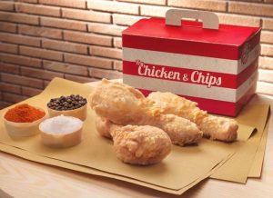 fry-chicken-e chips franchising