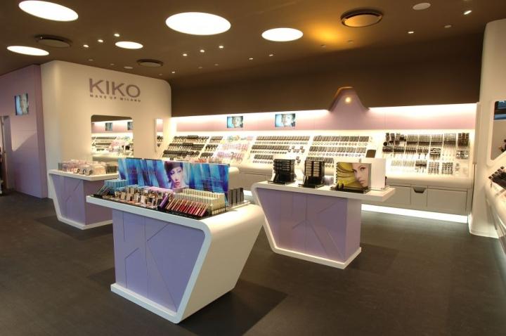 Come aprire un negozio in Franchising Kiko