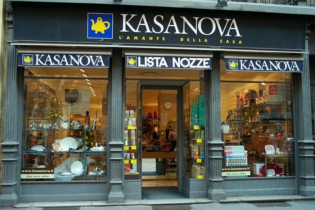 Intervista a Ghidella di Kasanova
