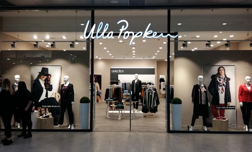 Ulla Popken al Salone del Franchising di Milano 2017